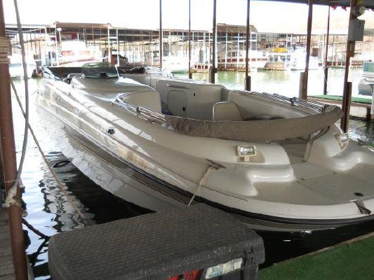 Chaparral 252 Sunesta 1997 Chaparral Boats for Sale