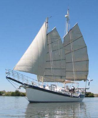 Boats for Sale & Yachts Colvin Gazelle Schooner 1997 Schooner Boats for Sale