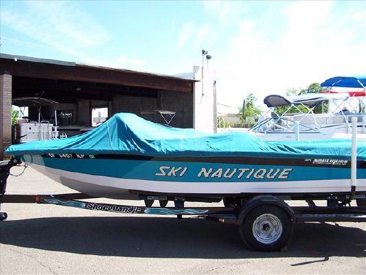 CORRECT CRAFT 1997 All Boats