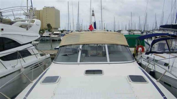 Cranchi Mediteranee 40 1997 All Boats
