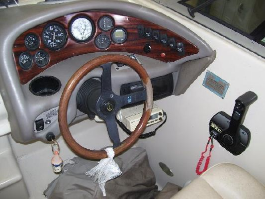 Boats for Sale & Yachts Crownline 266 CCR 1997 Crownline Boats for Sale