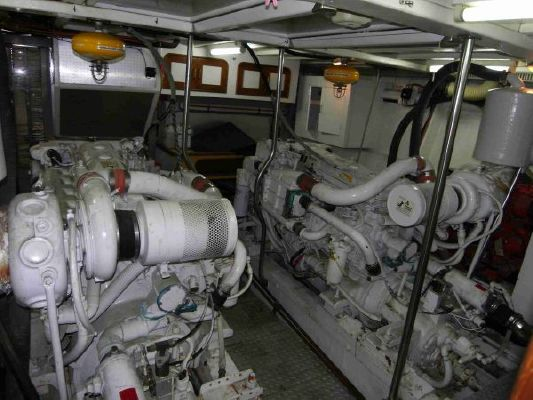 Boats for Sale & Yachts CTF Marine 1997 All Boats