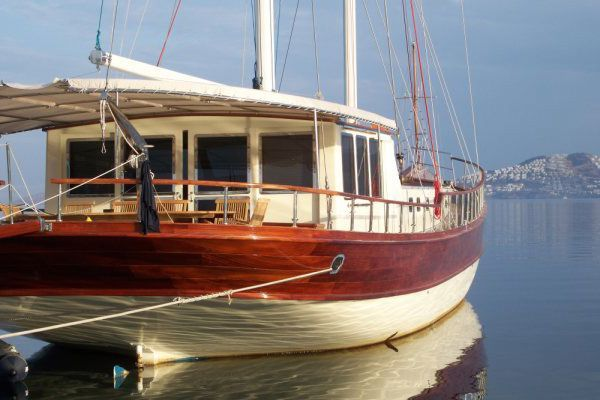 Boats for Sale & Yachts CUSTOM BUILD Gulet 1997 Ketch Boats for Sale