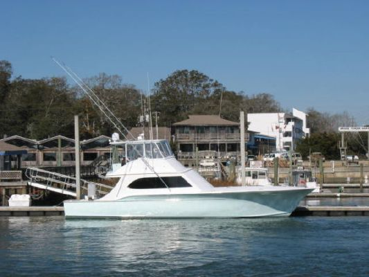 Paul Mann Sportfish for Sale Just $495.000 USD Price **2020 New Paul Mann Center Console Boats for Sale