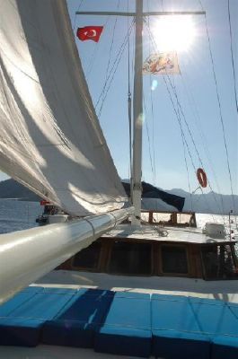 Boats for Sale & Yachts Custom Ketch Type Traditional Wooden Motor Sailer 1997 Ketch Boats for Sale