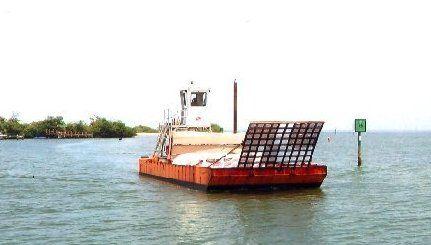 Custom Self Propelled Barge 1997 All Boats