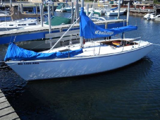Custom Sloop 1997 Sloop Boats For Sale