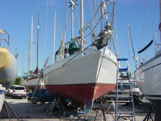 Custom Steel (Spray) Ketch 1997 Ketch Boats for Sale