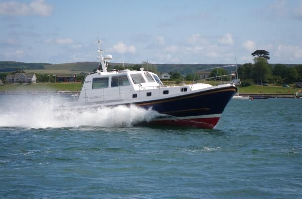 Boats for Sale & Yachts Dale Nelson 38 1997 All Boats
