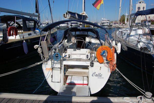 Dehler 35 Cruising 1997 All Boats