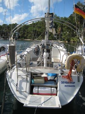 Dehler 37 1997 All Boats