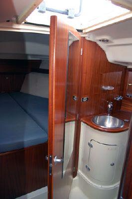 Dehler 37 Cruising 1997 All Boats