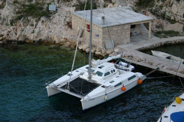 Boats for Sale & Yachts Edel 36' Aventure 1997 All Boats