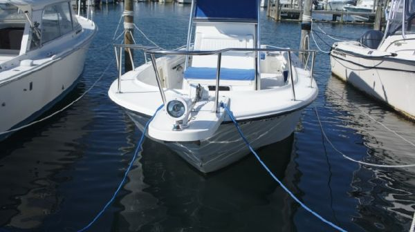 Boats for Sale & Yachts Edgewater 260CC (New 4 Strokes! Warranty till 2012!) 1997 All Boats