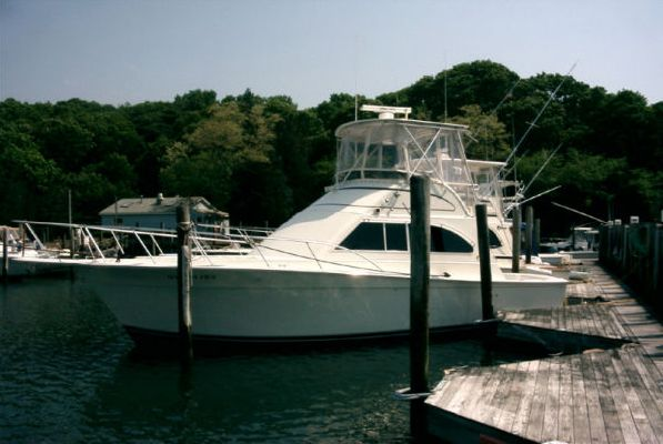 Egg Harbor Golden Egg 1997 Egg Harbor Boats for Sale