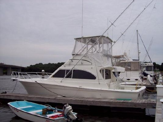 Boats for Sale & Yachts Egg Harbor Golden Egg 38 Sport Fish 1997 Egg Harbor Boats for Sale