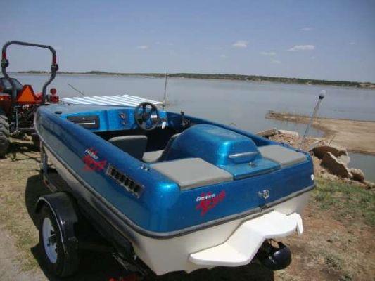 Emerald XP$ SJ190 1997 All Boats