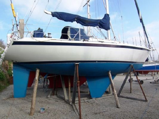Ericson 34 'Regatta Edition' 1997 All Boats