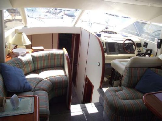 Fairline 43ac 1997 Motor Boats