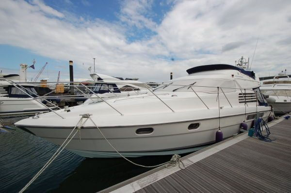Boats for Sale & Yachts Fairline Squadron 43 1997 Motor Boats