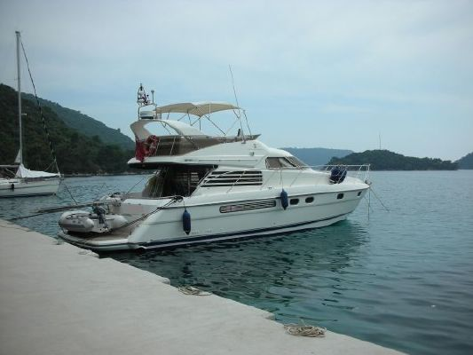Boats for Sale & Yachts Fairline Squadron 50 1997 Motor Boats
