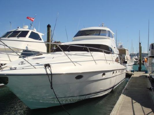 Boats for Sale & Yachts Fairline Squadron 55 1997 Motor Boats