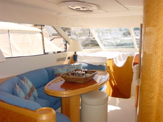 Boats for Sale & Yachts Fairline Squadron 65 1997 Motor Boats