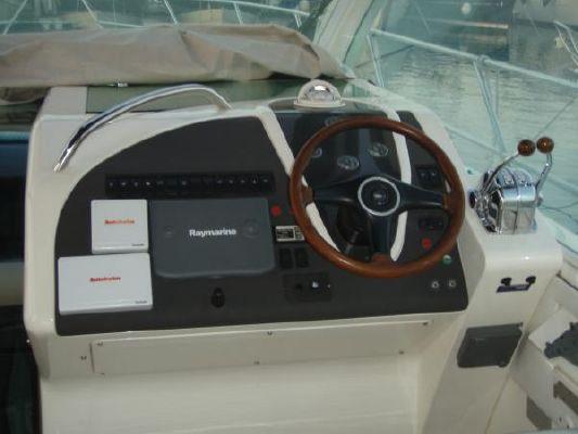 Fairline TARGA 48' 1997 Motor Boats