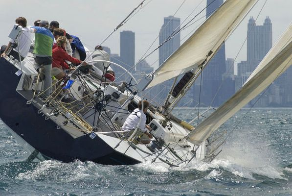 Boats for Sale & Yachts Farr 50' 1997 All Boats