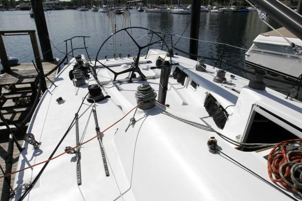 Farr ILC 46 Carbon Hull Farr 47 1997 Sailboats for Sale