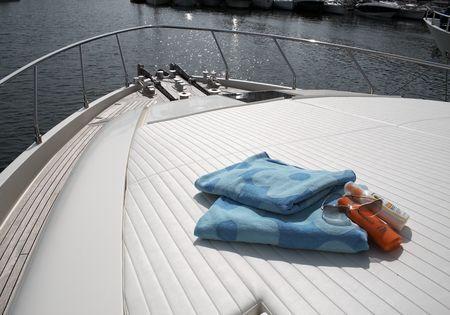 Ferretti 1997 All Boats