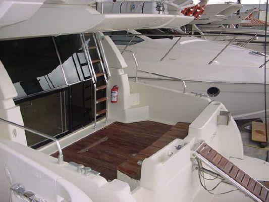 Ferretti 42 1997 All Boats