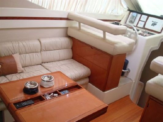 Ferretti 43 1997 All Boats