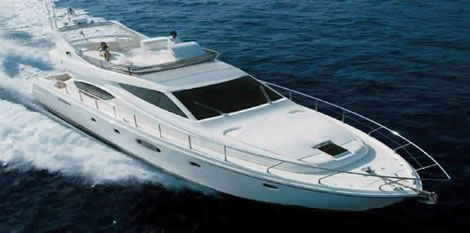 Boats for Sale & Yachts FERRETTI 55 1997 All Boats