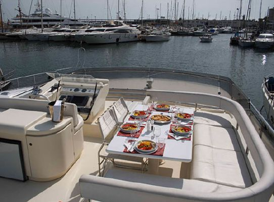 Boats for Sale & Yachts Ferretti 70 1997 All Boats