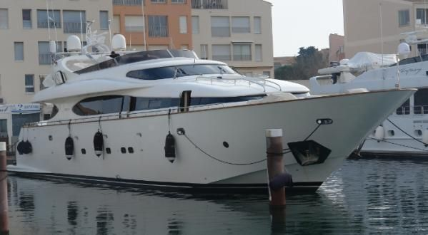 Boats for Sale & Yachts FIPA ITALIAN YACHTS MAIORA 30 DP 1997 All Boats