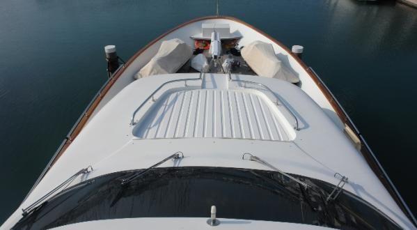 FIPA ITALIAN YACHTS MAIORA 30 DP 1997 All Boats