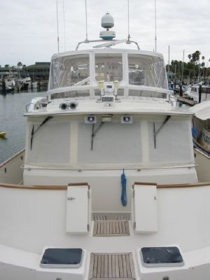 Boats for Sale & Yachts Fleming Pilothouse Motor Yacht 1997 Pilothouse Boats for Sale