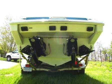 Boats for Sale & Yachts Formula 382 FASTech 1997 Motor Boats