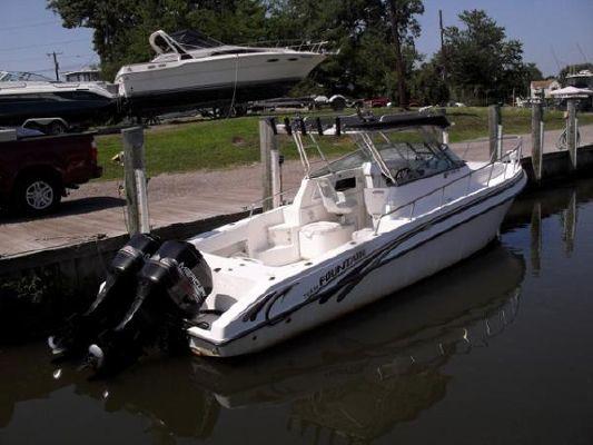 Boats for Sale & Yachts Fountain 31 Sportfish 1997 Fountain Boats for Sale Sportfishing Boats for Sale