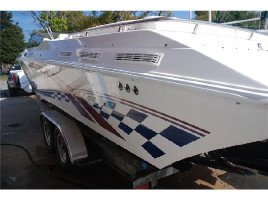 Fountain Fever 1997 Fountain Boats for Sale