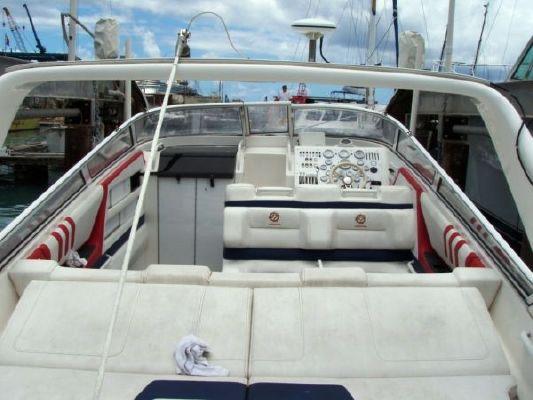 Fountain Sport Cruiser 1997 Fountain Boats for Sale