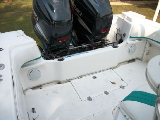 Boats for Sale & Yachts Fountain Sport Fish 29CC 1997 Fountain Boats for Sale