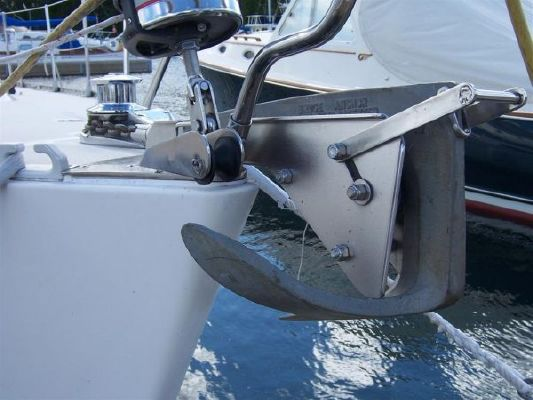 Freedom Yachts 35 1997 All Boats
