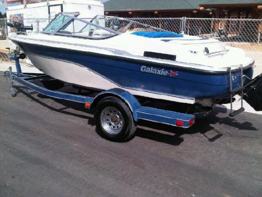 Galaxie 175 1997 All Boats