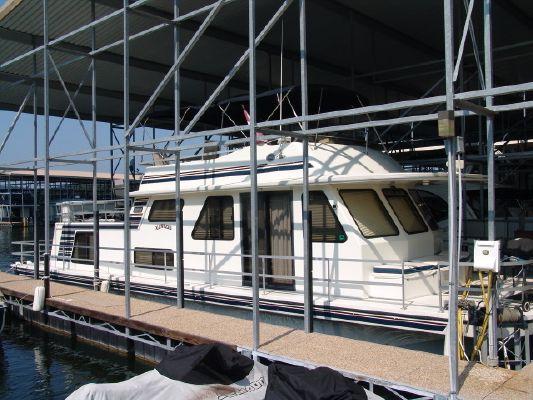 Gibson 50 Cabin Yacht 1997 All Boats