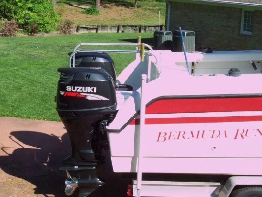 Glacier Bay 2660 1997 Glacier Boats for Sale