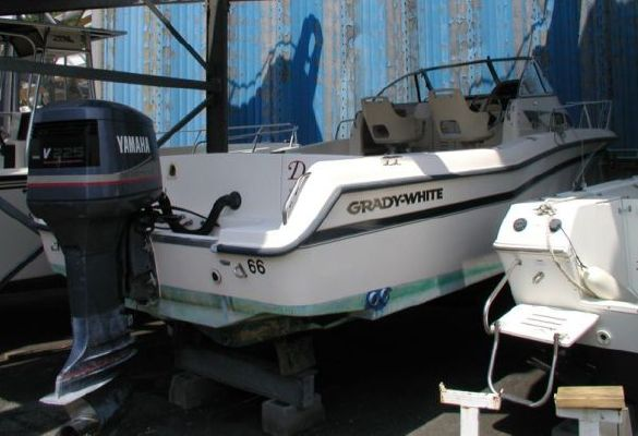 Boats for Sale & Yachts Grady White 248 VOYAGER 1997 Fishing Boats for Sale Grady White Boats for Sale
