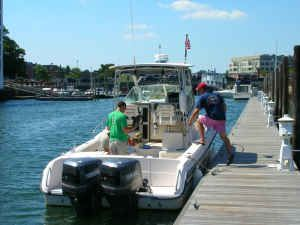 Grady White 272 Sailfish 1997 Fishing Boats for Sale Grady White Boats for Sale