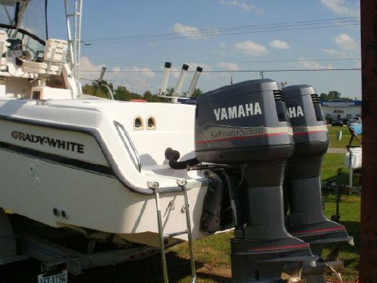 1997 Grady White 272 Sailfish WA - Boats Yachts for sale
